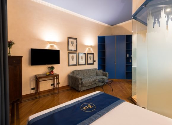 Crystal Suite Prague