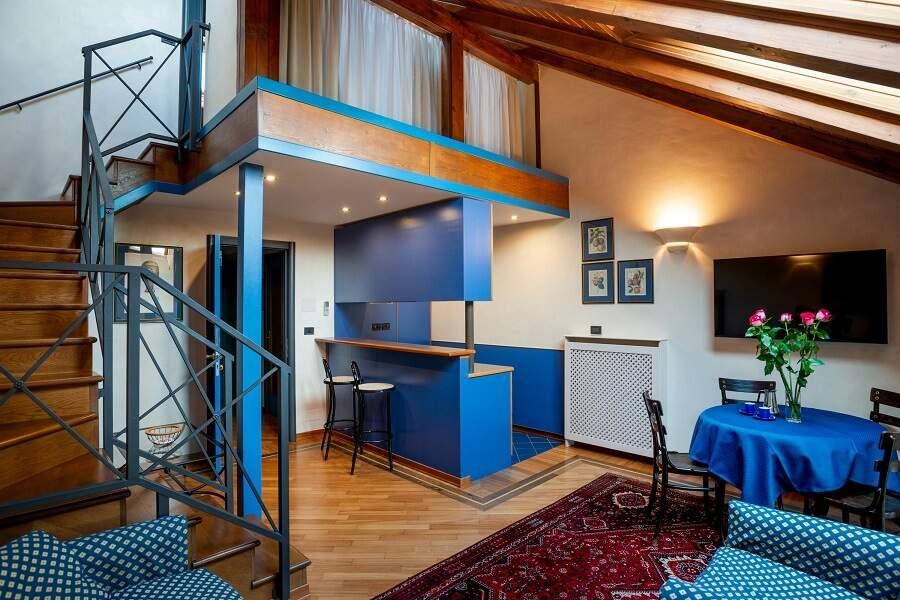 Family Apartment Loft